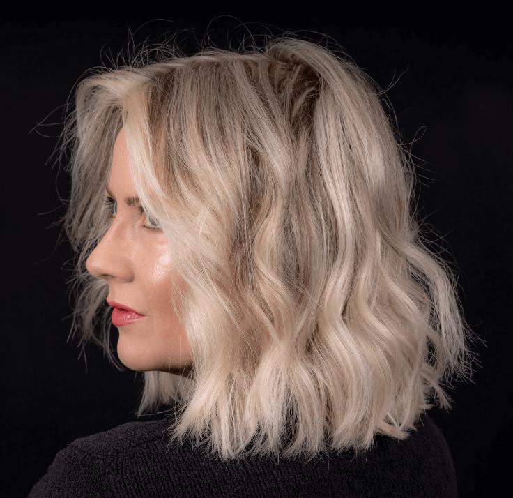 Die 5 Besten Frisuren Für Feines Haar 2019 Perfecthairch