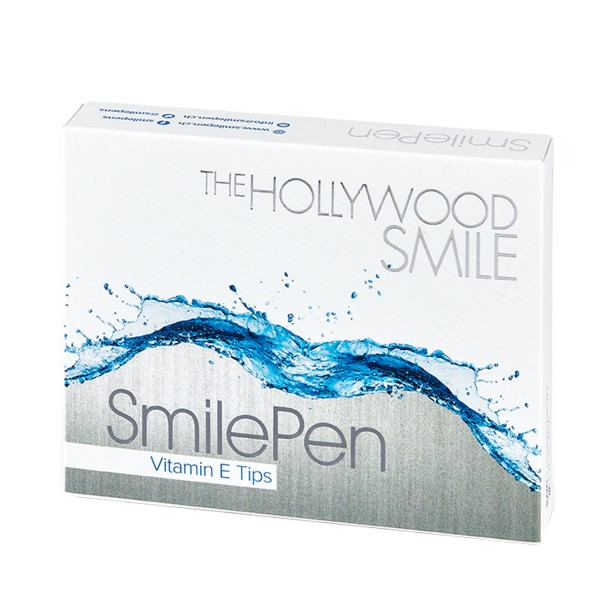 SmilePen - Vitamin E Tips