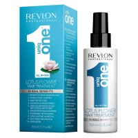 uniq one - All in one Treatment Lotus Flower 150ml