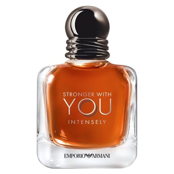 Emporio Armani - Stronger With You Intense Eau de Parfum