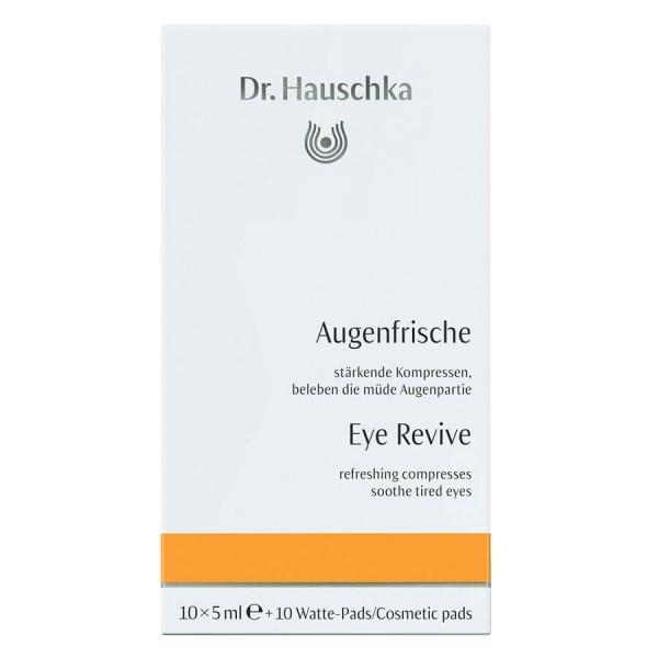 Dr. Hauschka - Dr. Hauschka - Augenfrische