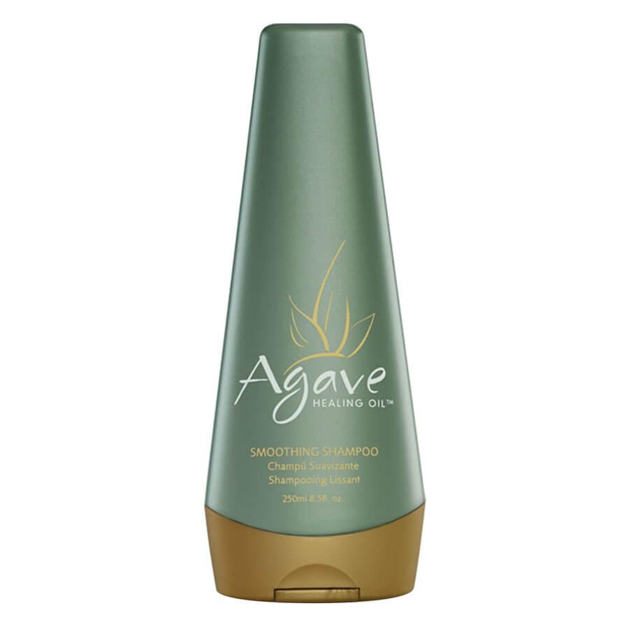 Agave - Smoothing Shampoo - 250ml