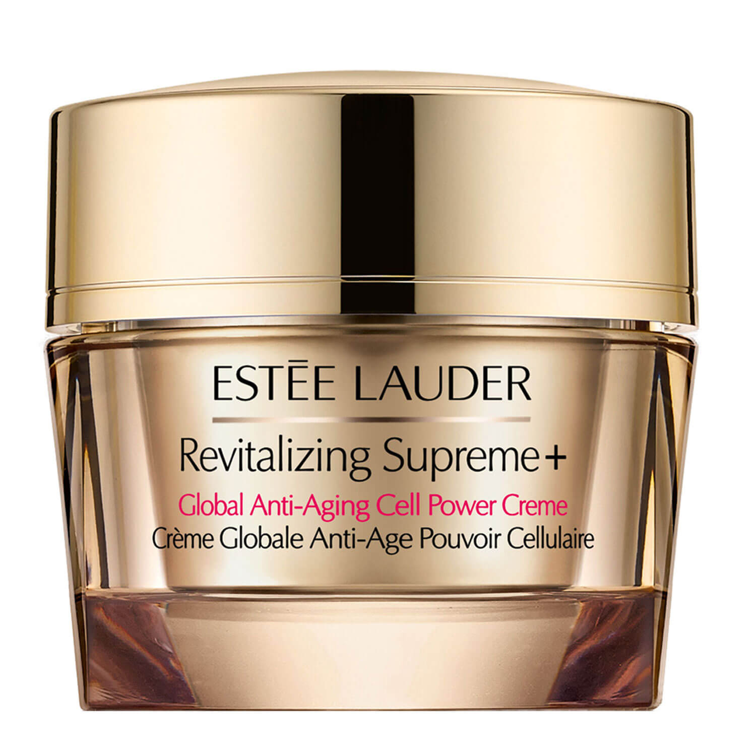 Revitalizing Supreme - Global Anti-Aging Cell Power Creme - 50ml