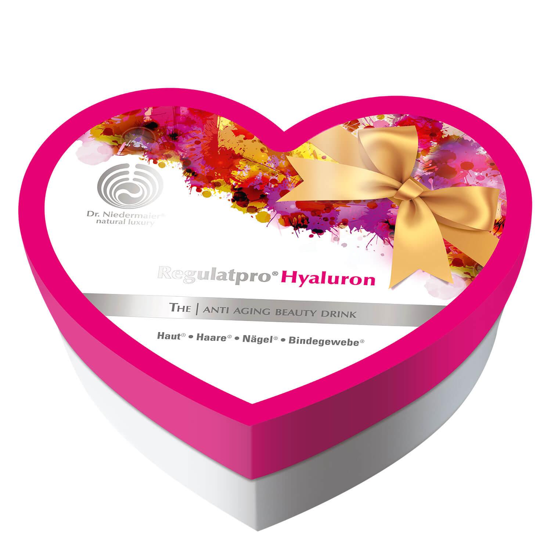 Regulatpro® - Hyaluron Heart Box - 31x20ml
