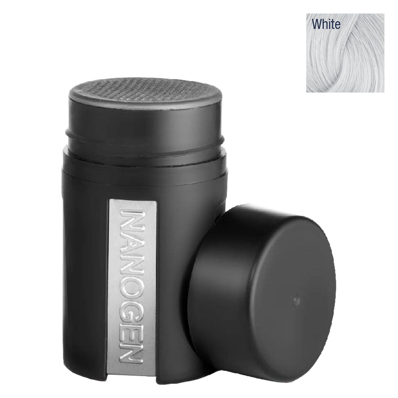 Nanogen - Nanofibres Weiss - 30g