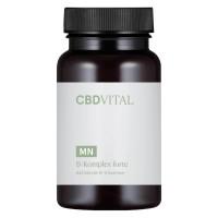 CBD VITAL - B-Komplex forte 60x