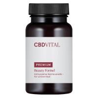 CBD VITAL - Beauty Formel 60x