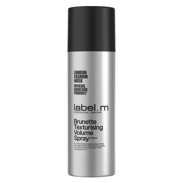 label.m - Complete - LM Brunette Texturising Volume Spray