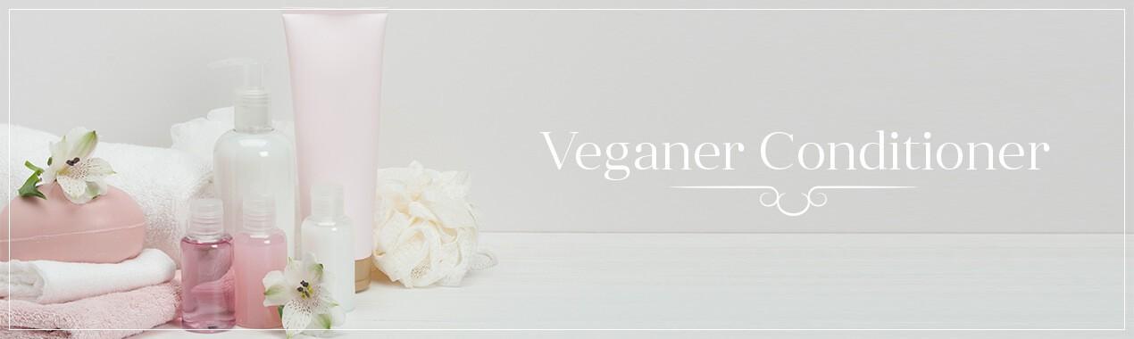 Vegane Conditioner