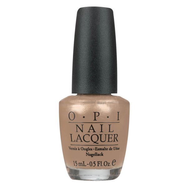 OPI - Brights - Up front & personal