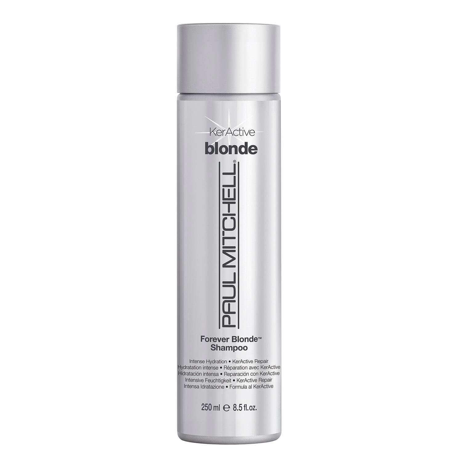Forever Blonde - Shampoo - 250ml