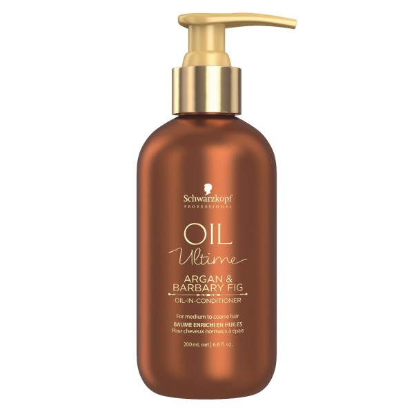Oil Ultime - Oil-In Conditioner