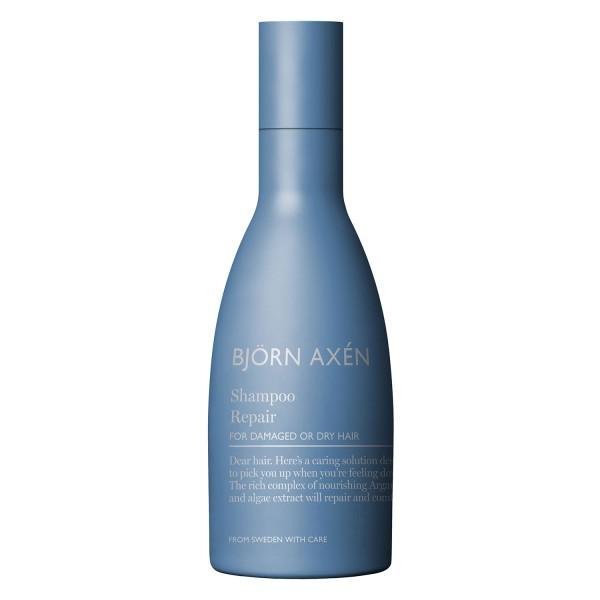 Björn Axén - Repair Shampoo