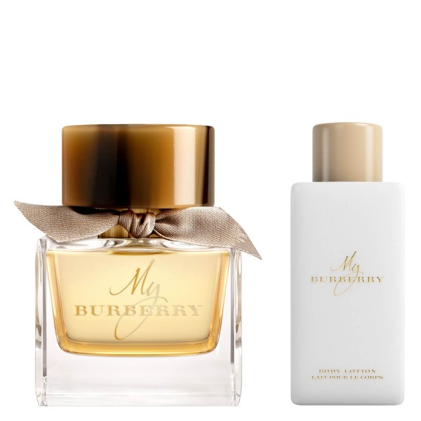 My Burberry - Eau de Parfum Set