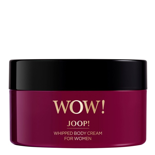 Joop! Wow - Women Body Cream
