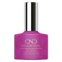 Shellac Luxe - Color Coat Magenta Mischief