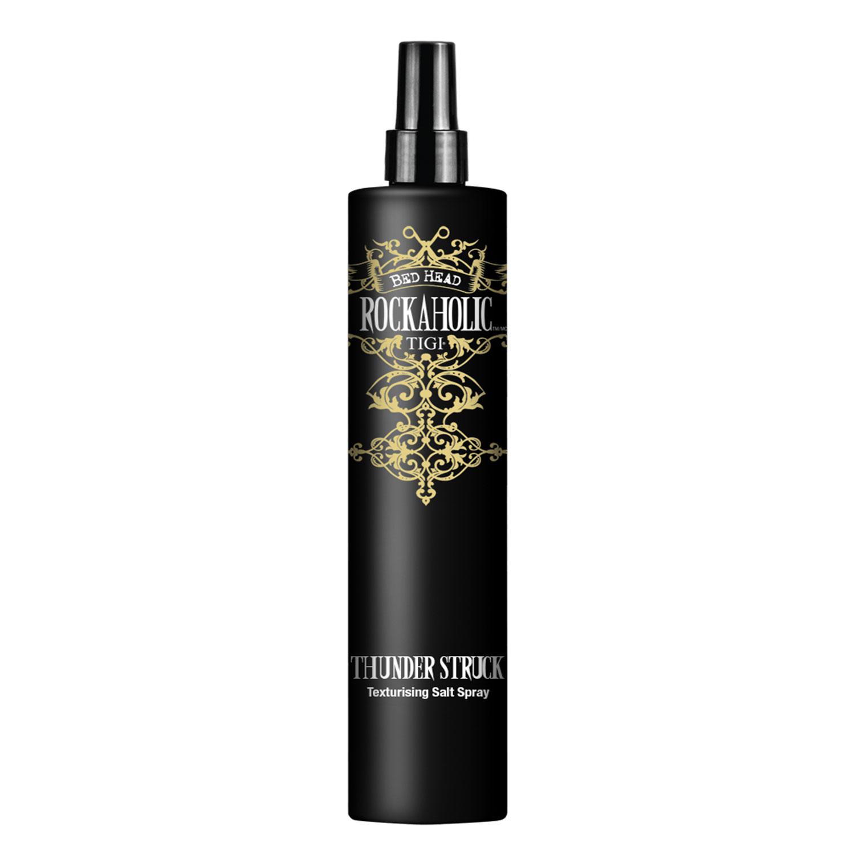 Bed Head Rockaholic - Thunder Struck Texturizing Salt Spray - 250ml