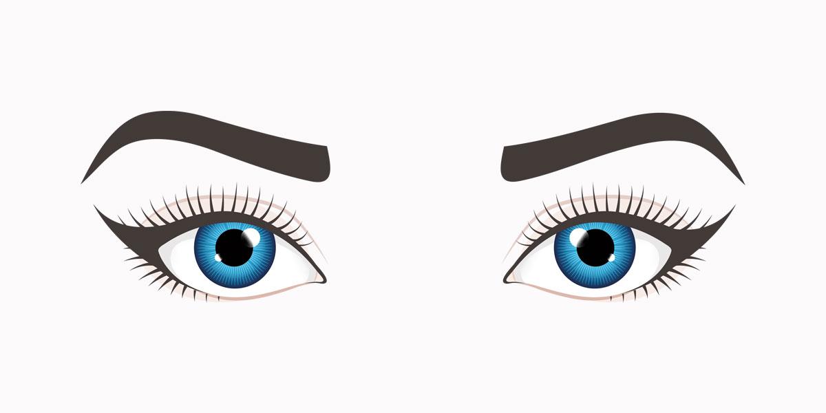Cat-Eyes-Eyeliner