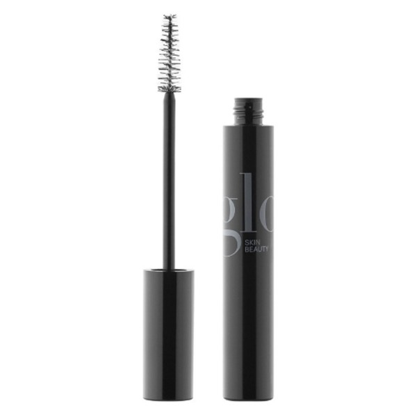 Glo Mascara - water resistant schwarz