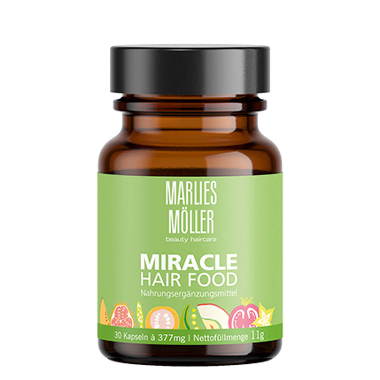 MM Miracle - Hair Food - 60x