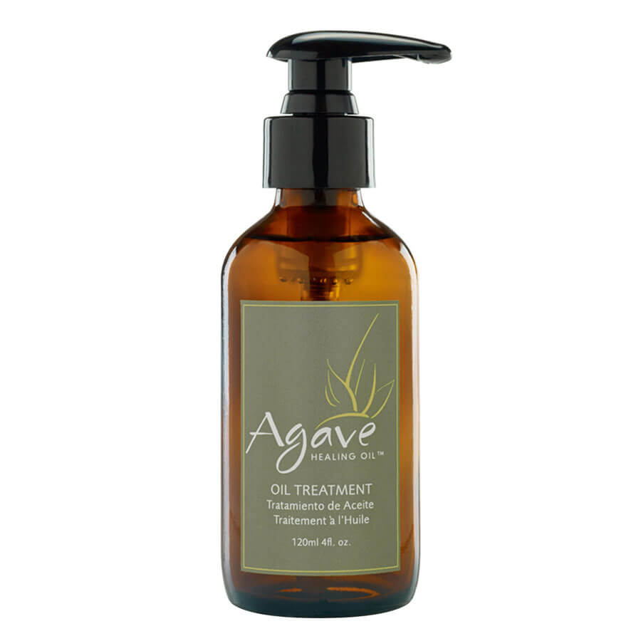 Agave - Healing Oil - 111ml