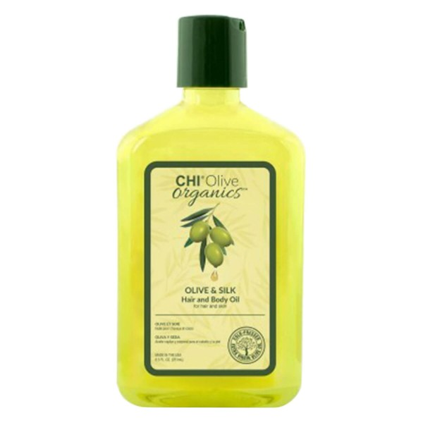 CHI Olive Organics - Hair & Body Oil