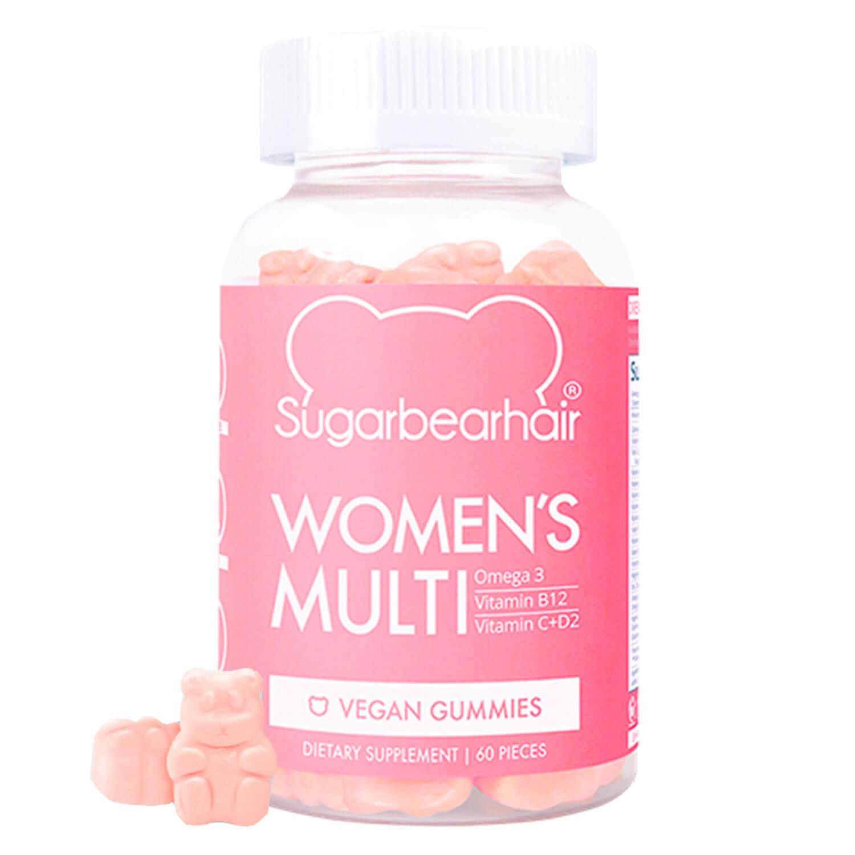 Sugarbearhair - Women's Multi - 60x