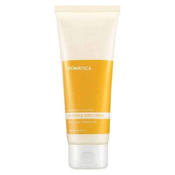 Image of AROMATICA - Calendula Juicy Cream