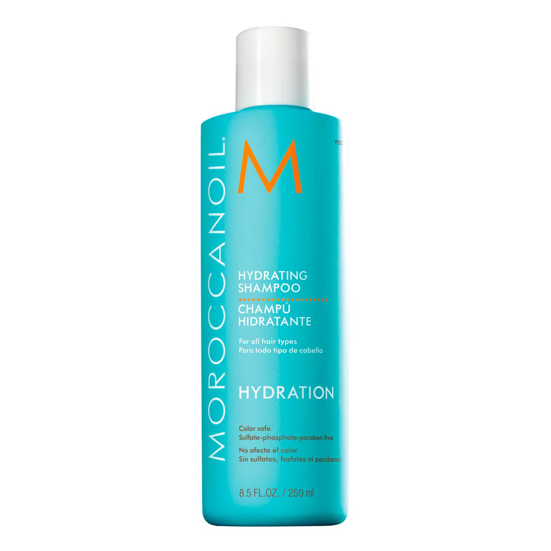 Moroccanoil - Feuchtigkeits Shampoo - 250ml