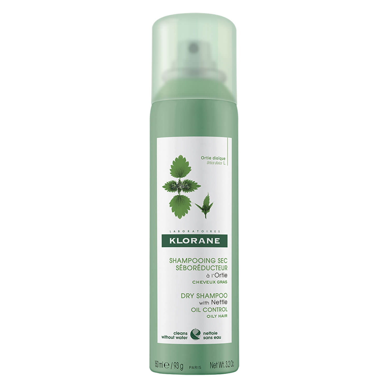 KLORANE Hair - Brennessel Trockenshampoo - 150ml