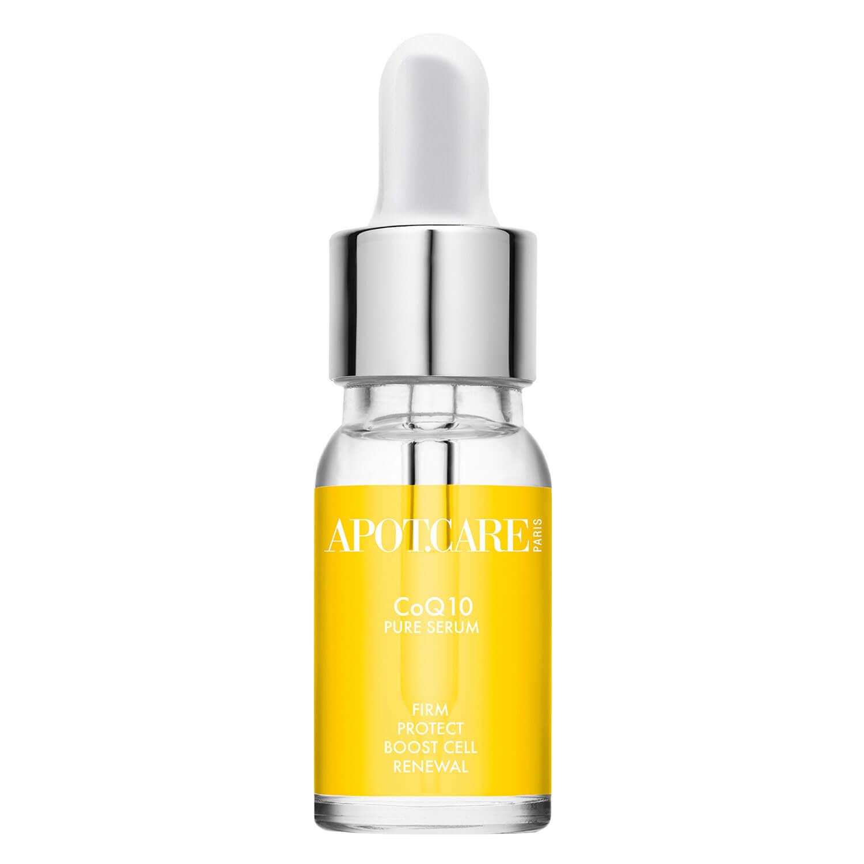 Apot.Care Skincare - Pure Serum Q10 - 10ml