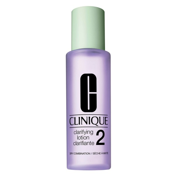 Clinique - 3-Step Skin Care - Clarifying Lotion 2