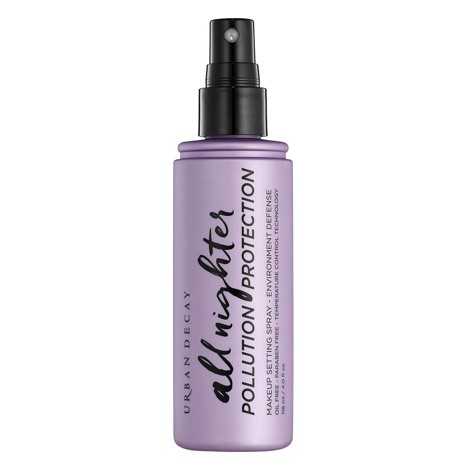 All Nighter - Pollution Protection Setting Spray - 118ml