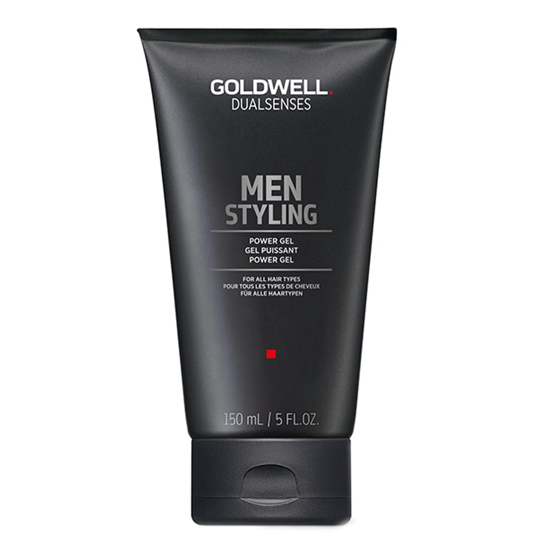 Dualsenses For Men - Power Gel - 150ml