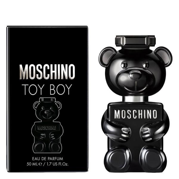 Toy Boy - Eau de Parfum Natural Spray