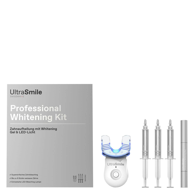 UltraSmile - Professional Whitening Kit -