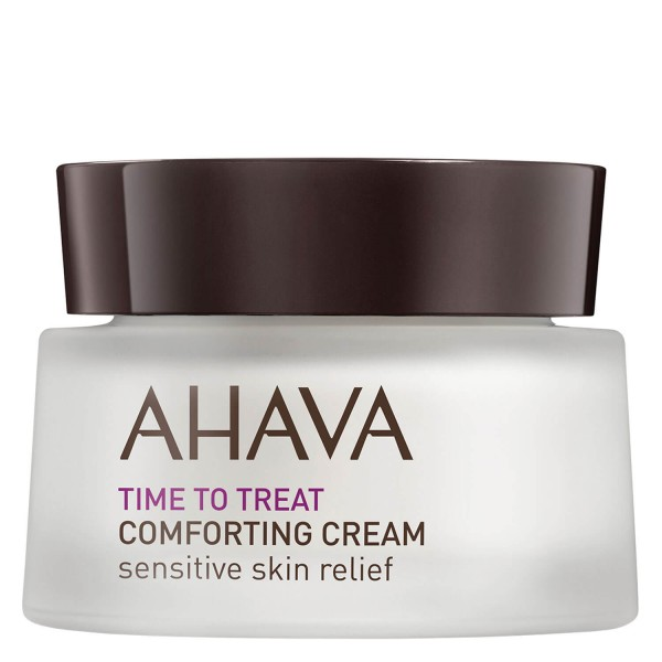 Time To Treat - Comforting Cream