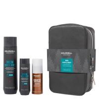 Dualsenses For Men - Hair & Body Gift Set