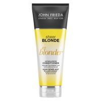 Sheer Blonde - Go Blonder Aufhellender Conditioner 250ml