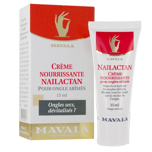 Mavala - MAVALA Care - Nailactan in Tube