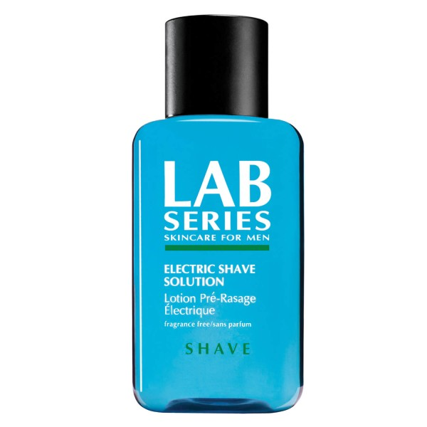 Lab Series - LS Shave - Electric Shave Solution