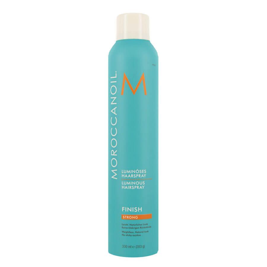 Moroccanoil - Luminous Hairspray Strong - 330ml