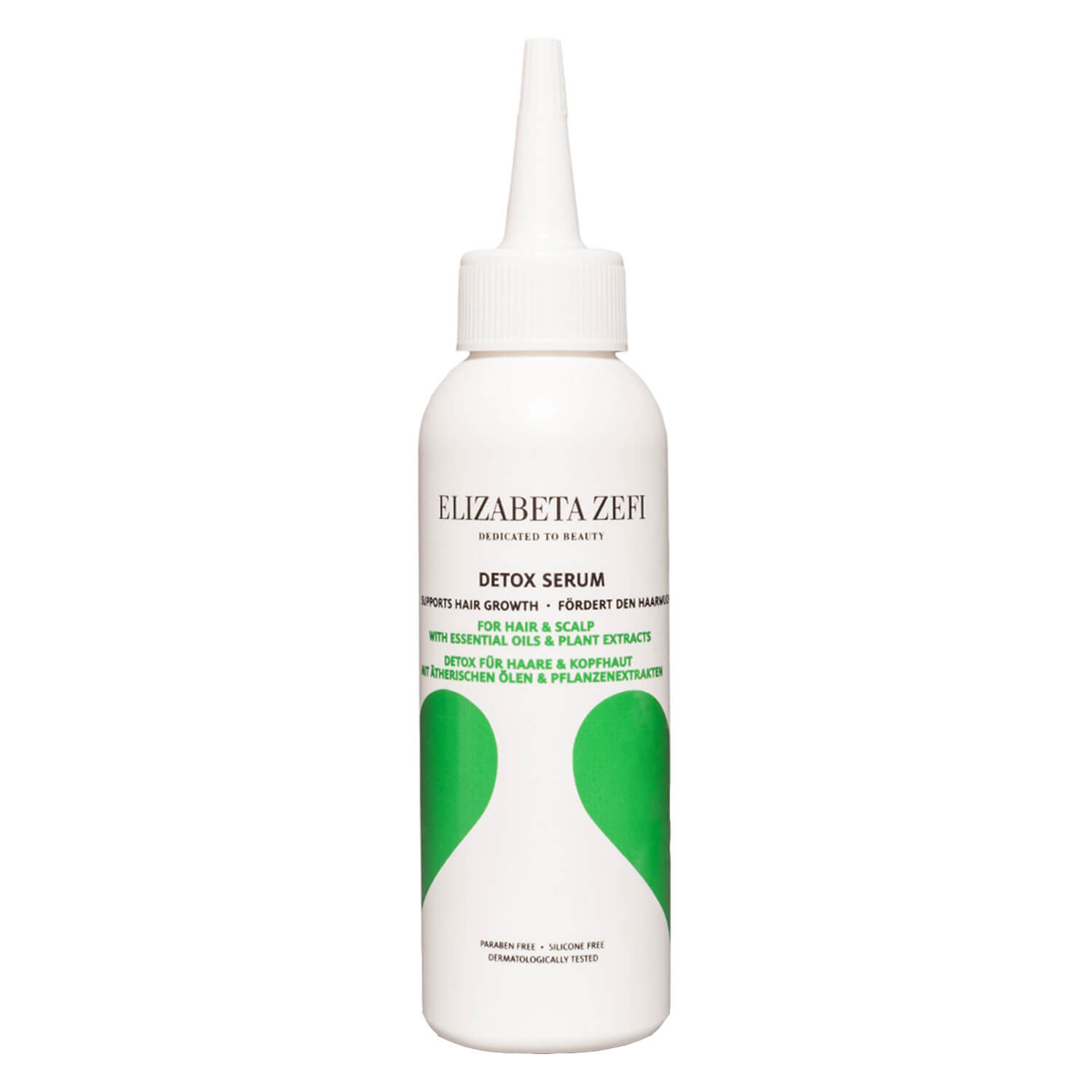 Elizabeta Zefi - Detox Serum - 100ml