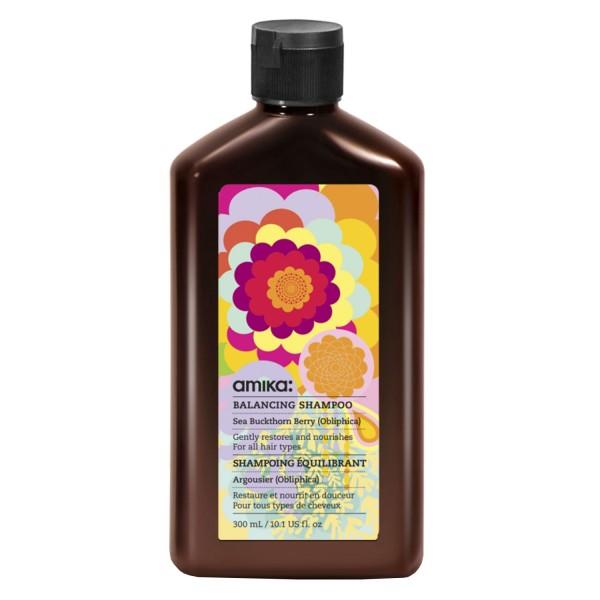 Image of amika care - Balancing Shampoo