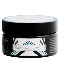 ALPINE WHITE - Charcoal Powder 30g