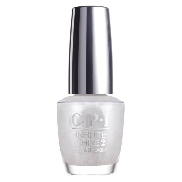 OPI - Infinite Shine Soft Shades - Go to Grayt Lengths