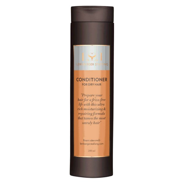 Lernberger Stafsing - Lernberger Stafsing - Conditioner for Dry Hair
