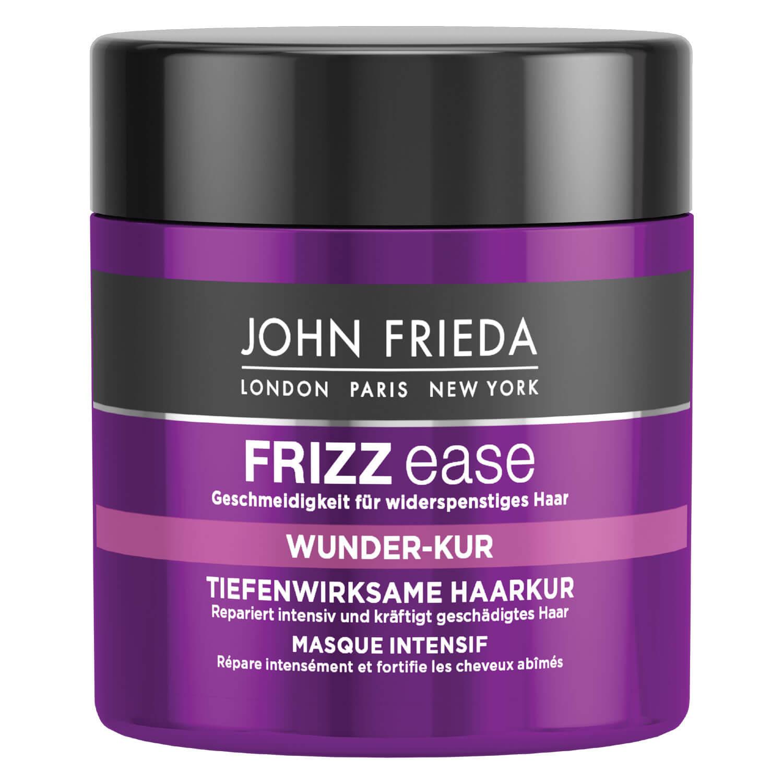 Frizz Ease - Tiefenwirksame Wunder-Kur - 150ml