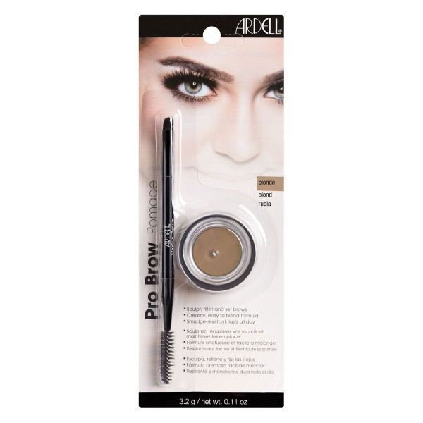 Image of Ardell Brows - Brow Pomade/ Brush Blonde