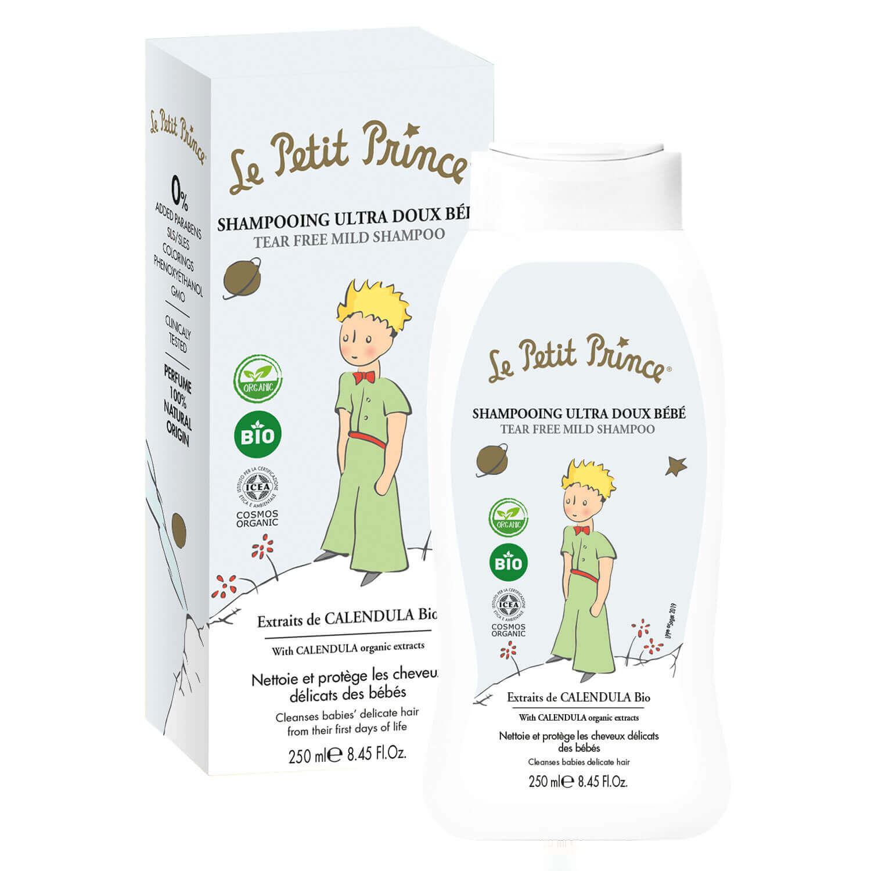 Le Petit Prince - Tear Free Mild Shampoo - 250ml